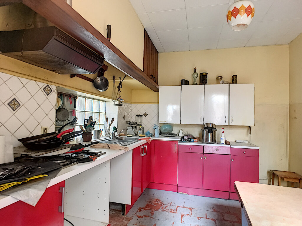 Maison à vendre 4 133.77m2 à Montfavet - Avignon vignette-2