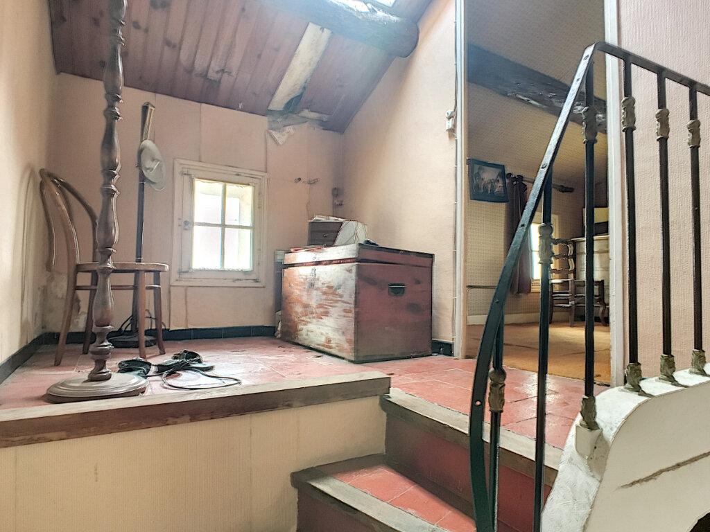 Maison à vendre 4 133.77m2 à Montfavet - Avignon vignette-8