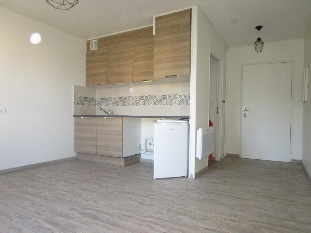 Appartement à louer 1 21.37m2 à Avignon vignette-1