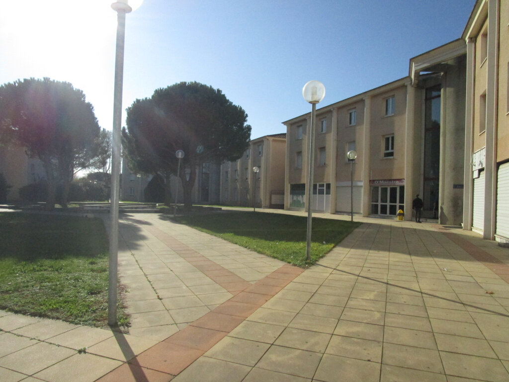 Appartement à louer 1 21.37m2 à Avignon vignette-2