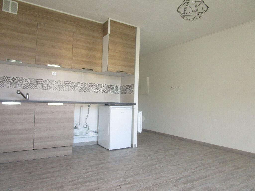 Appartement à louer 1 21.37m2 à Avignon vignette-6