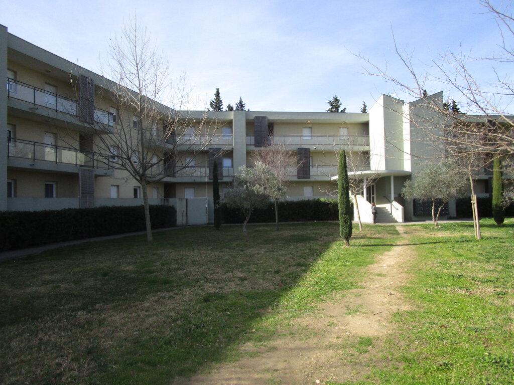 Appartement à vendre 2 41m2 à Montfavet - Avignon vignette-4