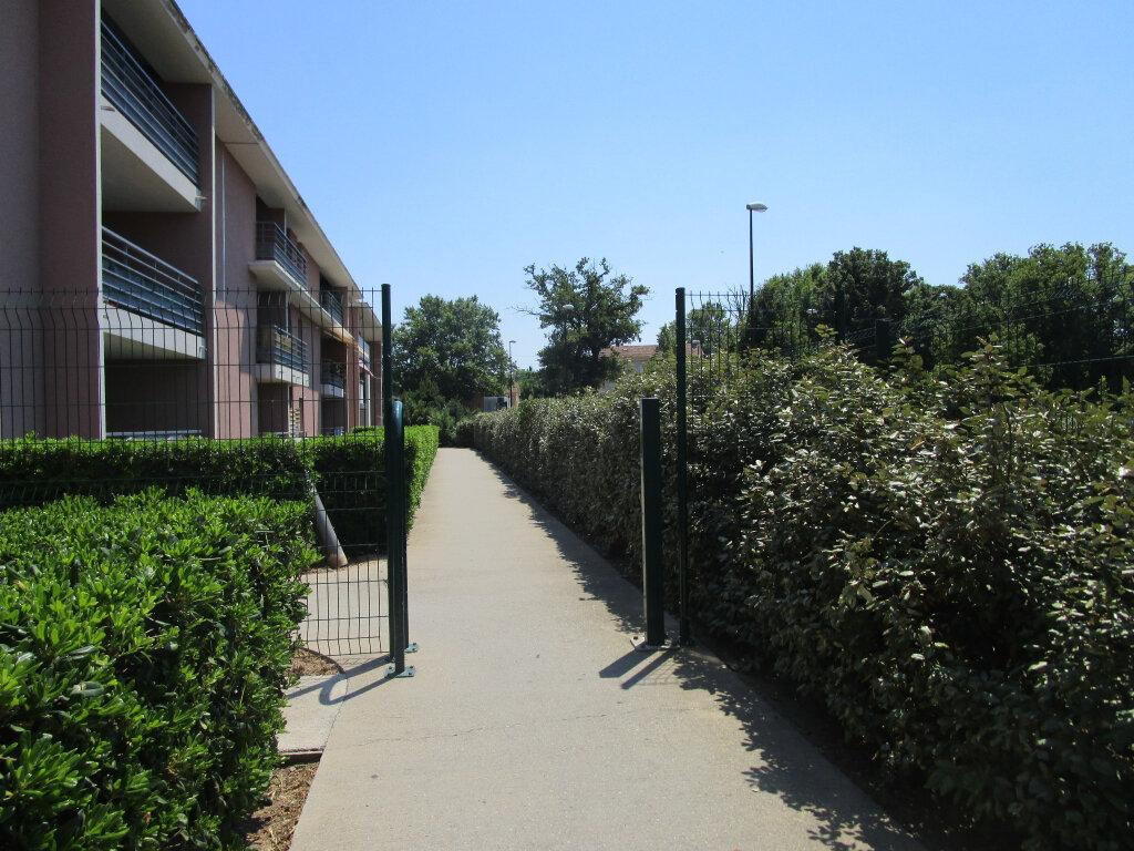 Appartement à vendre 2 36m2 à Montfavet - Avignon vignette-3
