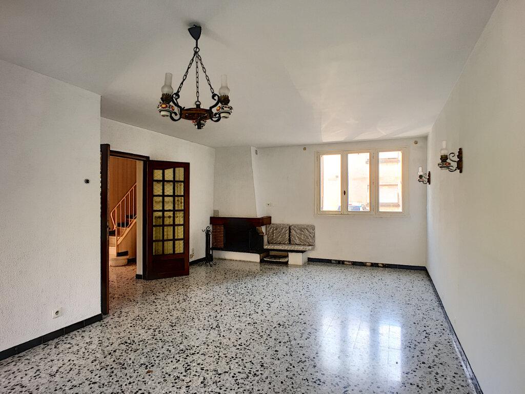 Maison à vendre 4 80m2 à Montfavet - Avignon vignette-1