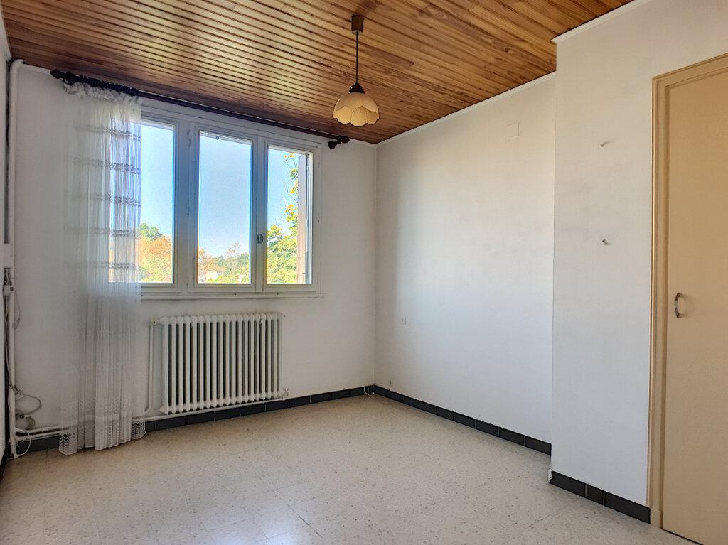 Maison à vendre 4 80m2 à Montfavet - Avignon vignette-3