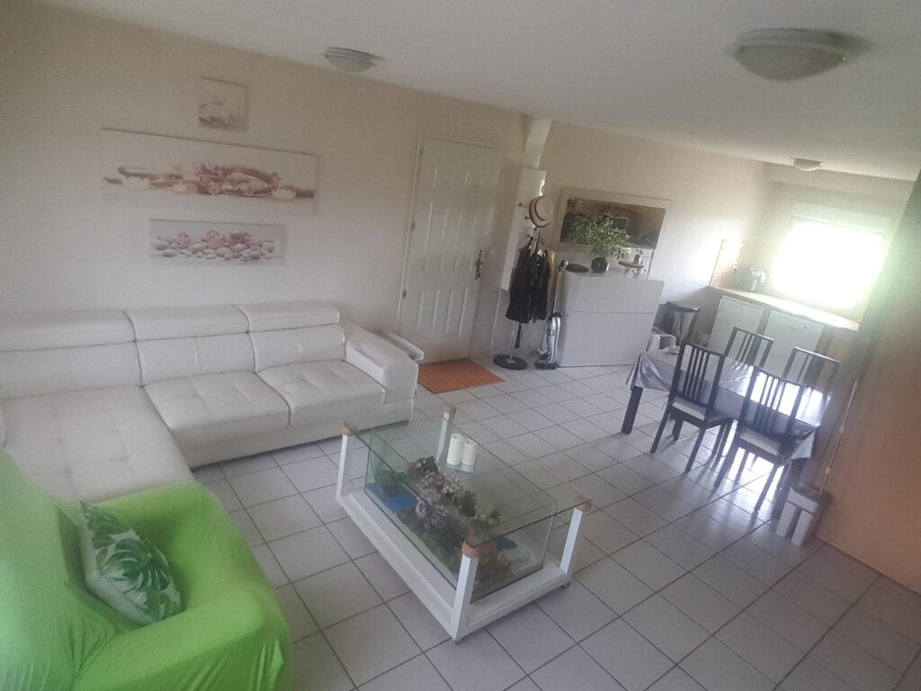 Appartement à louer 3 78m2 à Le Pontet vignette-4