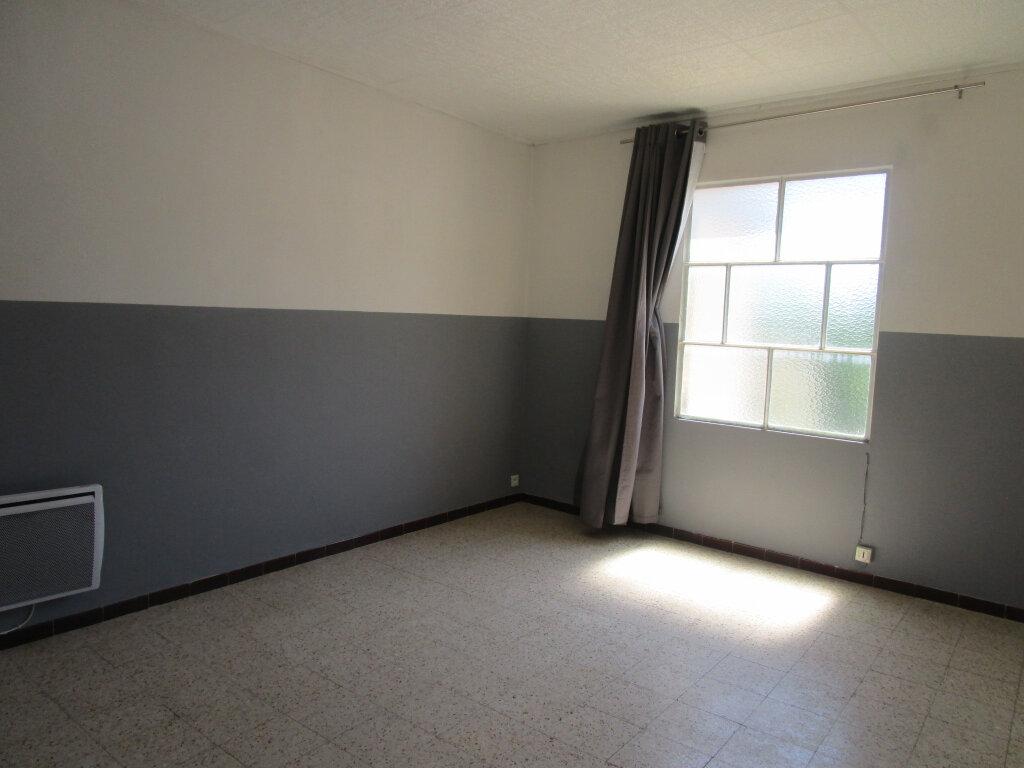 Appartement à louer 1 24.11m2 à Montfavet - Avignon vignette-2