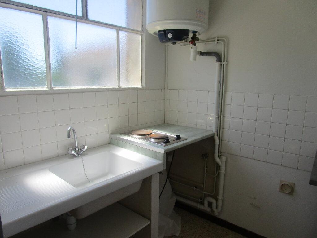 Appartement à louer 1 24.11m2 à Montfavet - Avignon vignette-3