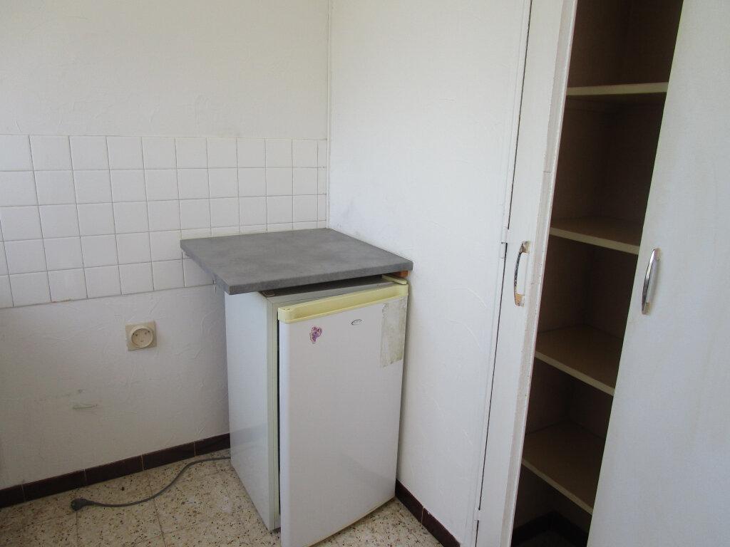 Appartement à louer 1 24.11m2 à Montfavet - Avignon vignette-6