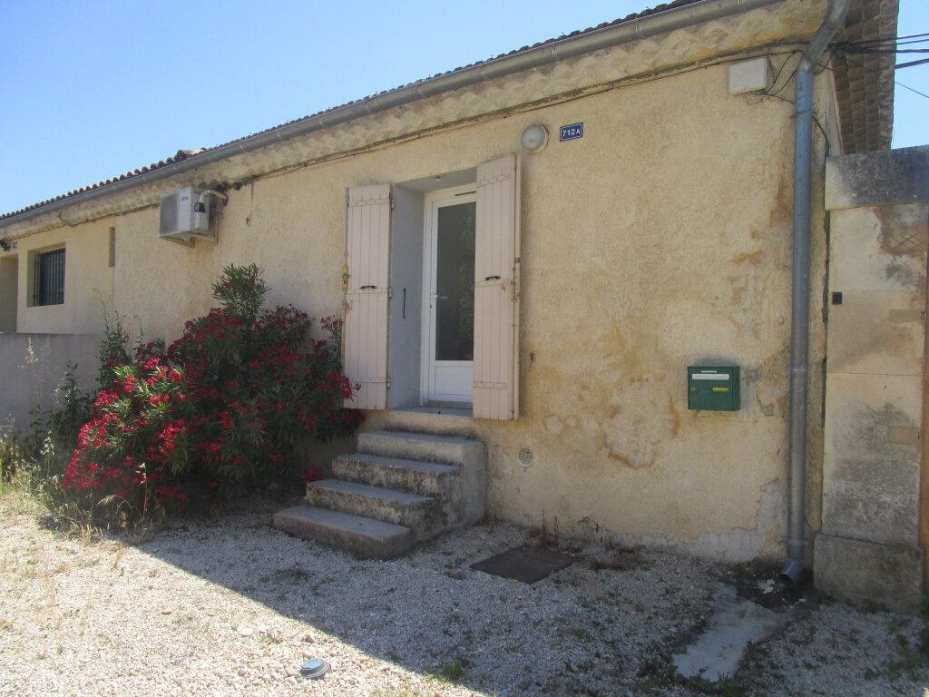 Appartement à louer 1 24.11m2 à Montfavet - Avignon vignette-9