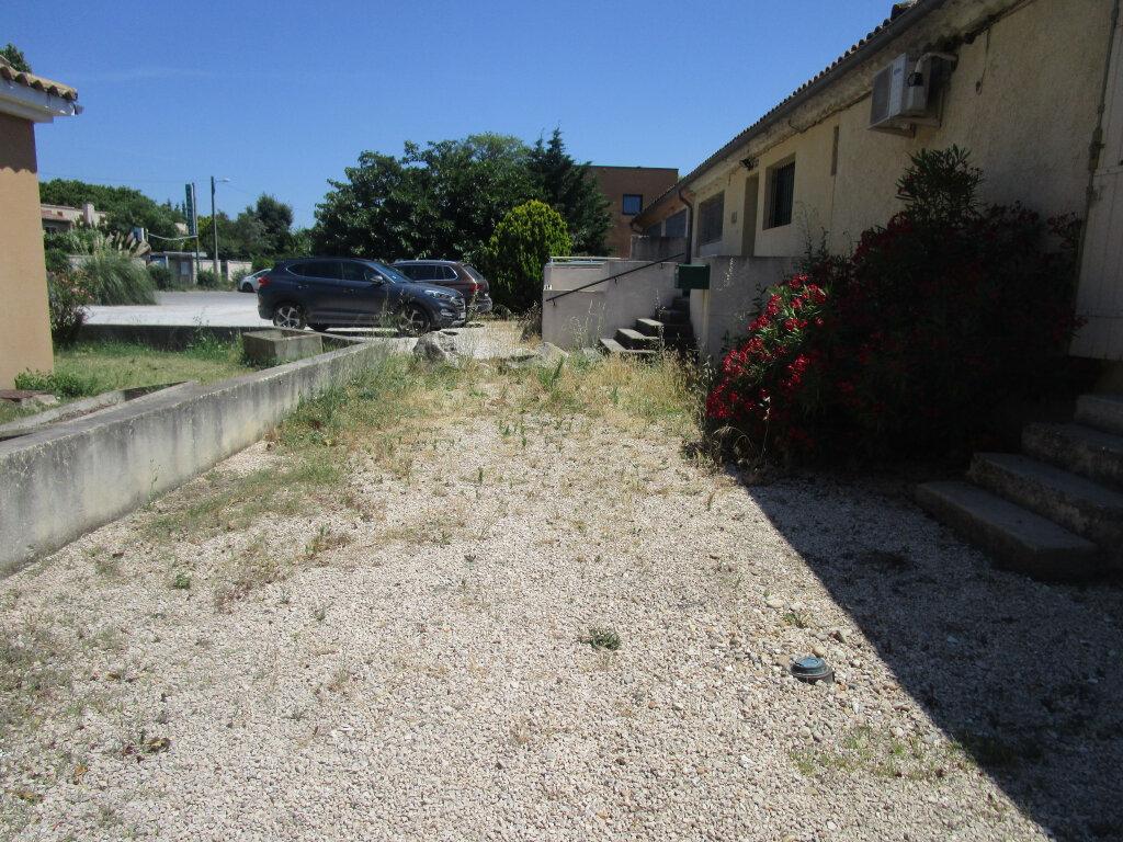 Appartement à louer 1 24.11m2 à Montfavet - Avignon vignette-10