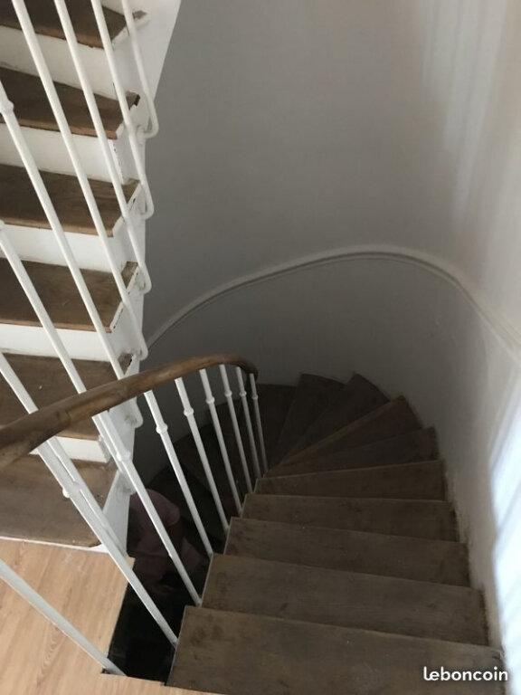 Immeuble à vendre 0 350m2 à Saint-Maur-des-Fossés vignette-5