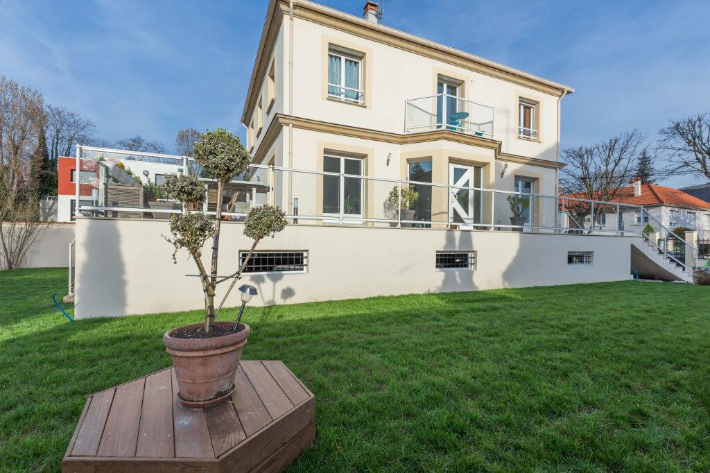 Maison à vendre 6 187m2 à Saint-Maur-des-Fossés vignette-8