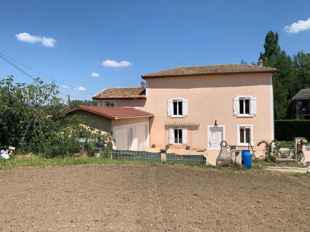 Maison à vendre 6 180m2 à Roussillon vignette-5