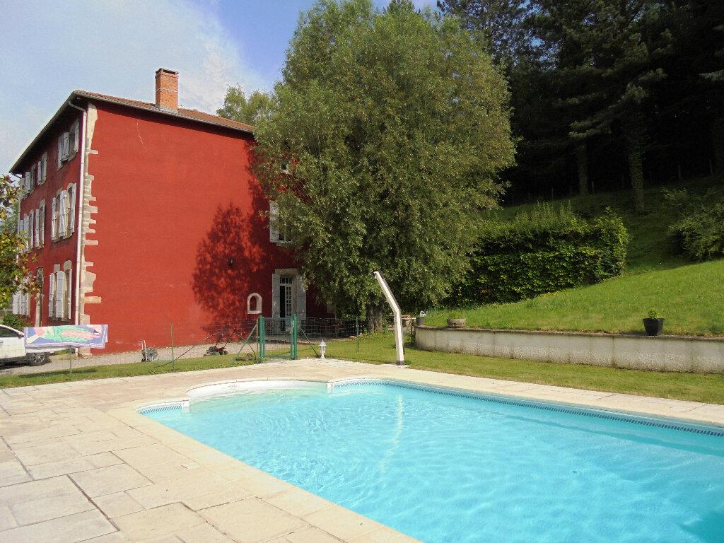 Maison à vendre 11 420m2 à Eyzin-Pinet vignette-1