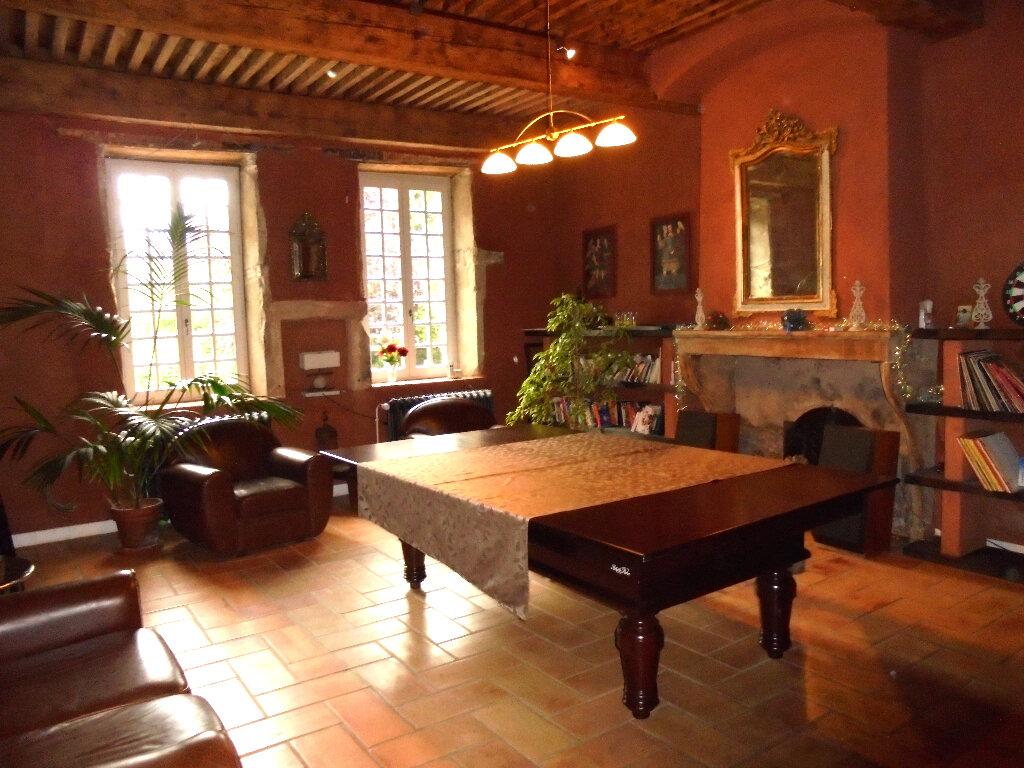 Maison à vendre 11 420m2 à Eyzin-Pinet vignette-3