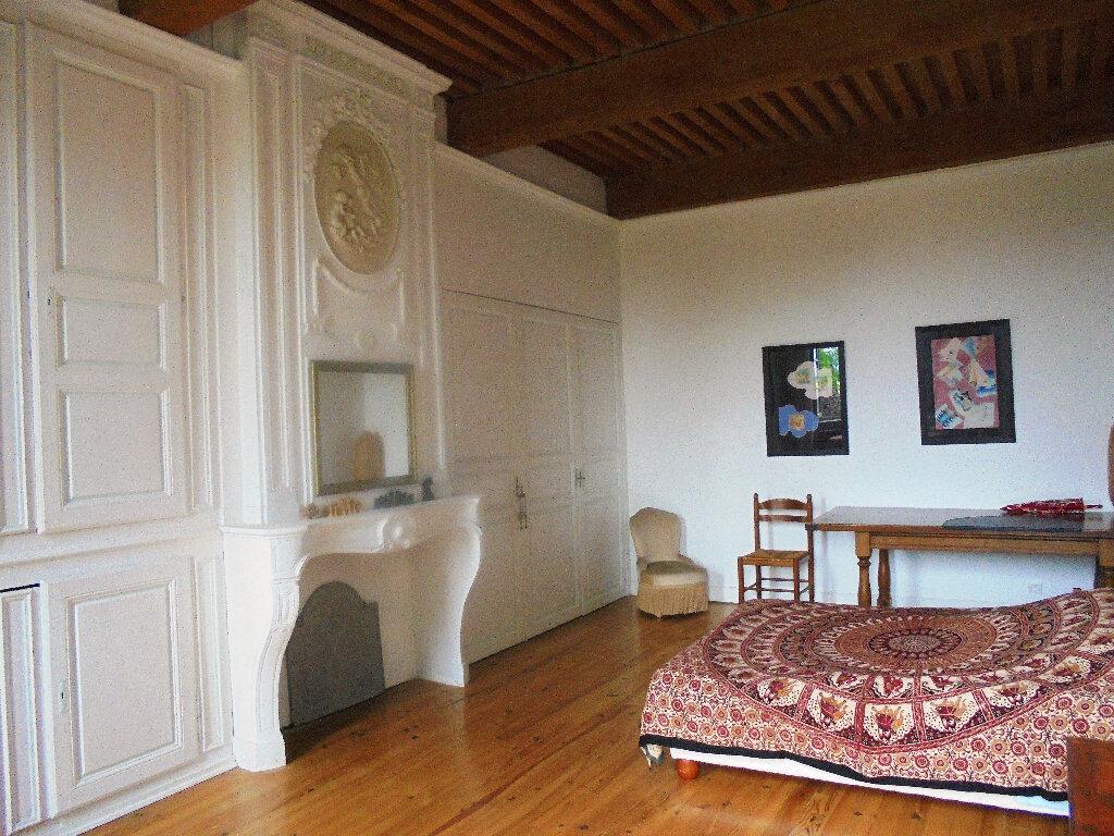 Maison à vendre 11 420m2 à Eyzin-Pinet vignette-11