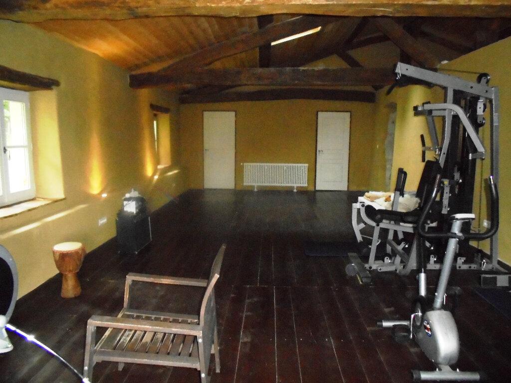 Maison à vendre 11 420m2 à Eyzin-Pinet vignette-14