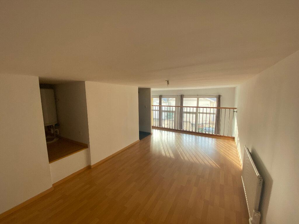 Appartement à vendre 2 46m2 à Vienne vignette-5