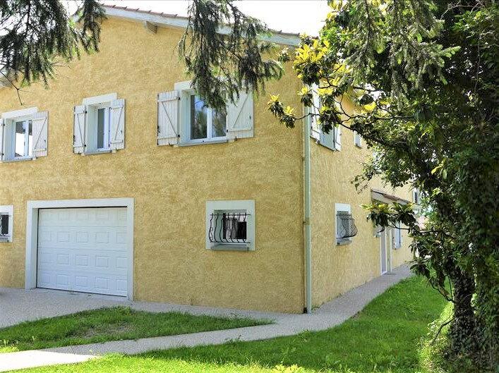 Maison à vendre 8 260m2 à Reventin-Vaugris vignette-5