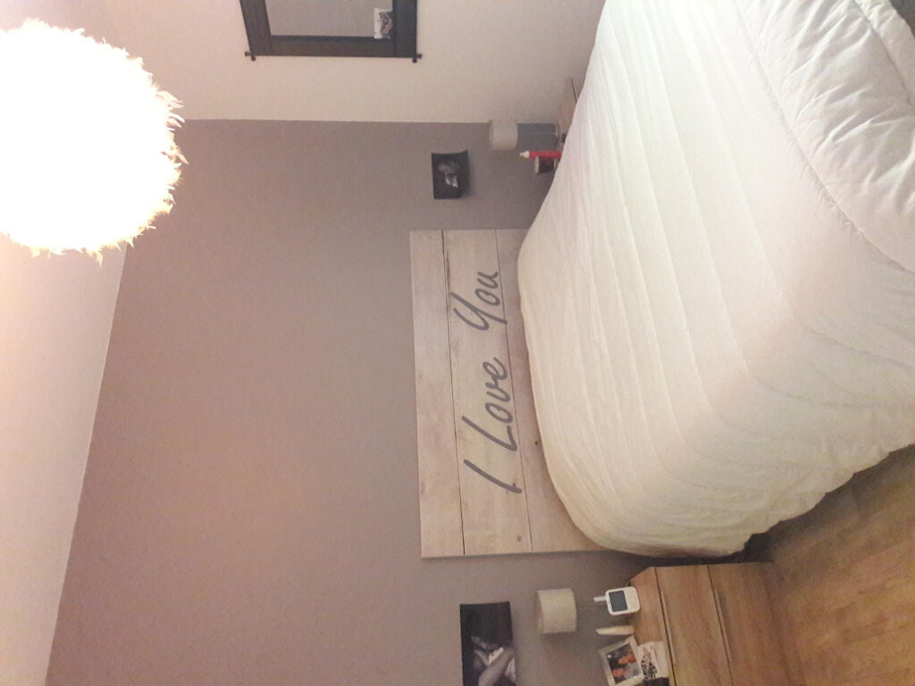Appartement à louer 3 71.7m2 à Vienne vignette-4