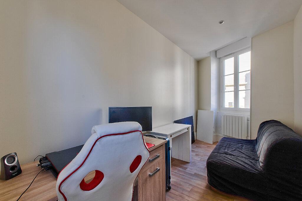 Appartement à vendre 2 60m2 à Vienne vignette-7