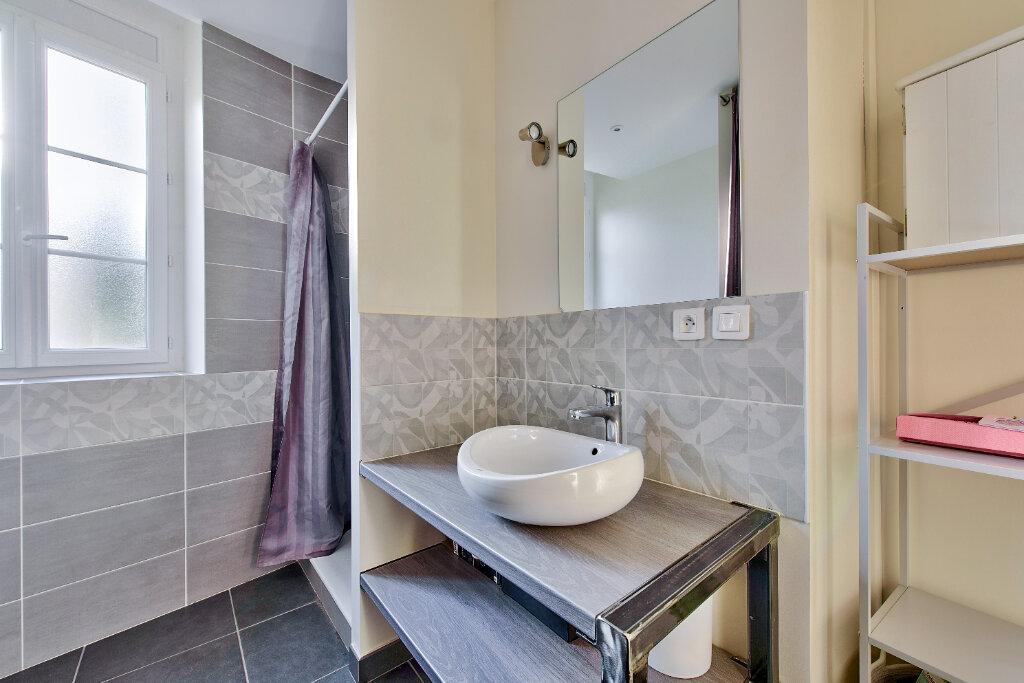 Appartement à vendre 2 60m2 à Vienne vignette-11