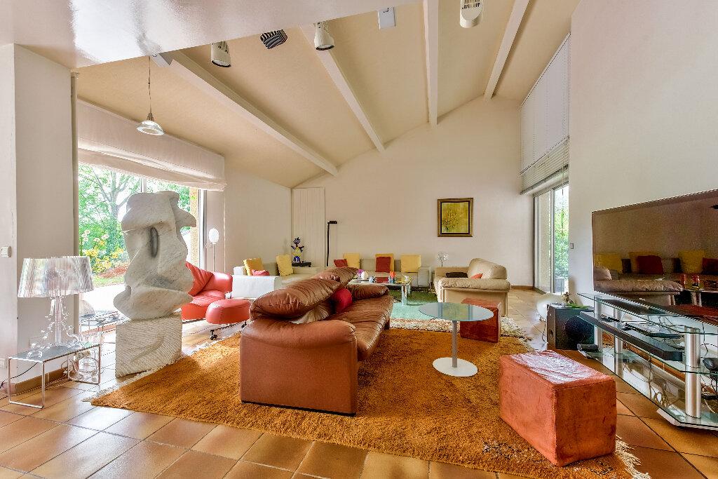 Maison à vendre 6 291m2 à Roussillon vignette-1