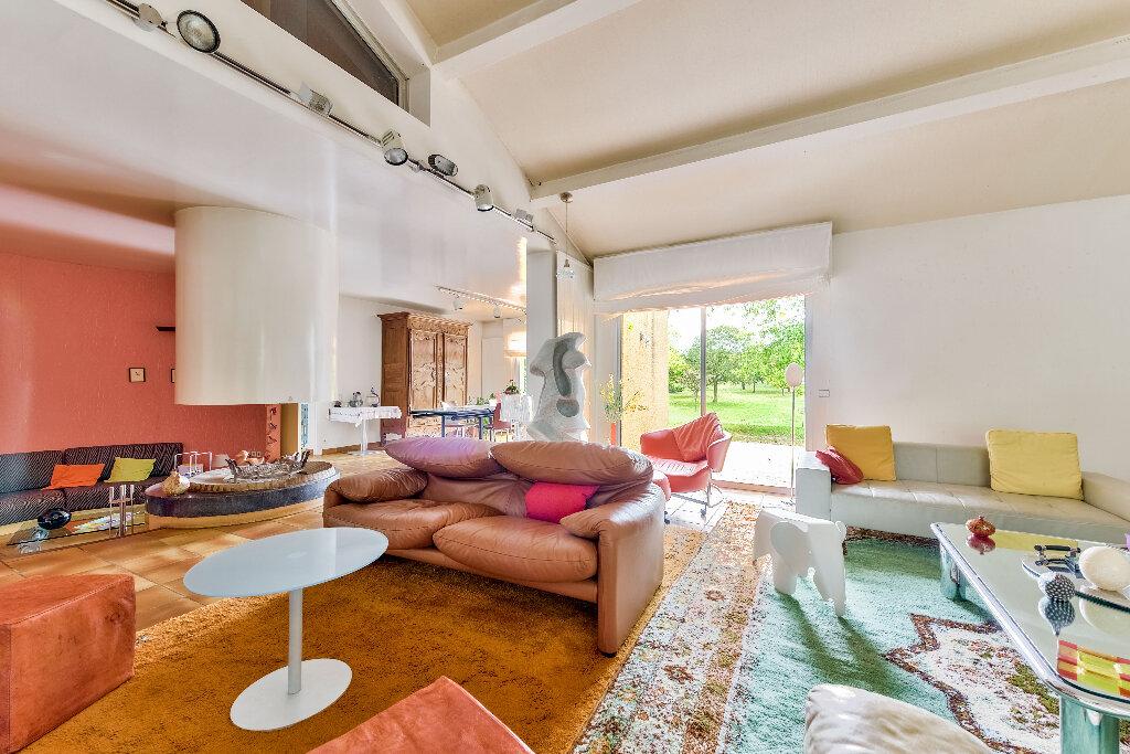 Maison à vendre 6 291m2 à Roussillon vignette-5