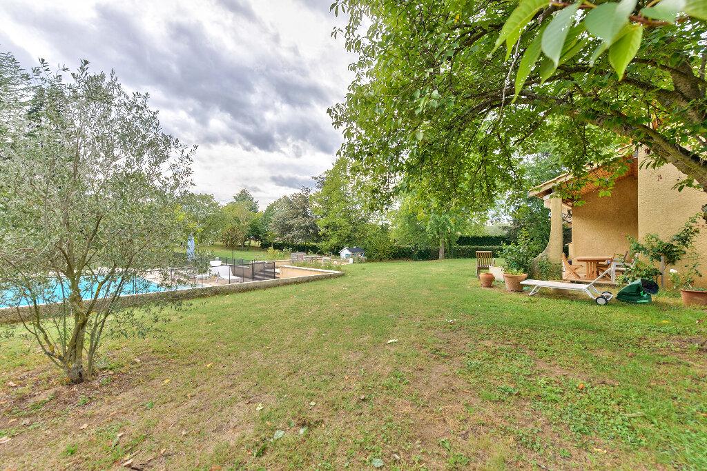 Maison à vendre 6 291m2 à Roussillon vignette-14