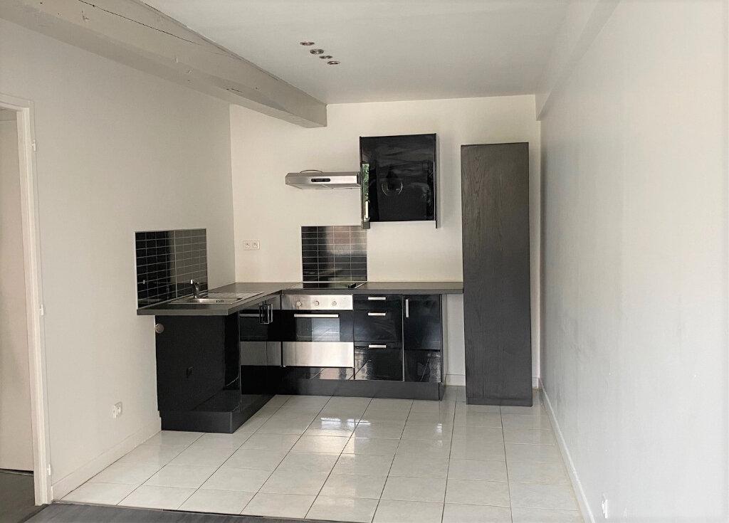 Appartement à vendre 2 37.62m2 à Vienne vignette-2