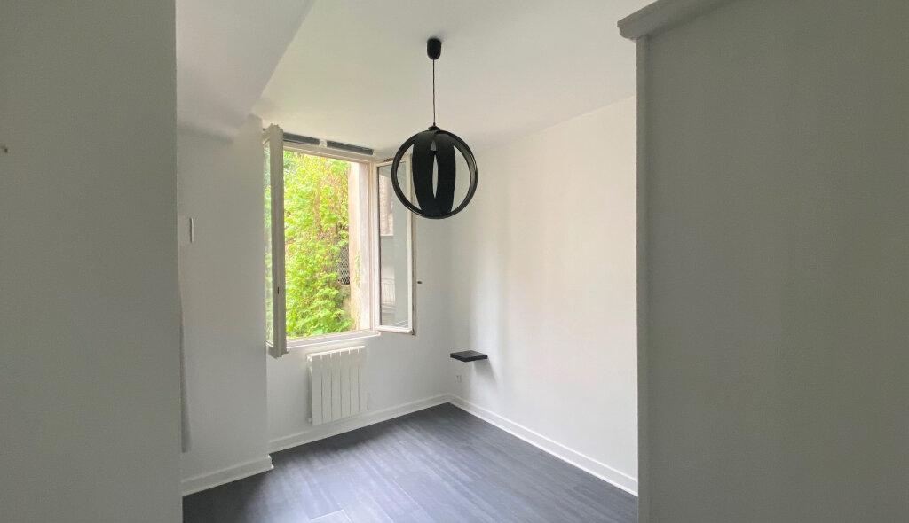 Appartement à vendre 2 37.62m2 à Vienne vignette-3