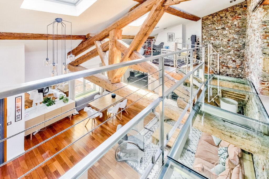 Appartement à vendre 7 185m2 à Vienne vignette-4