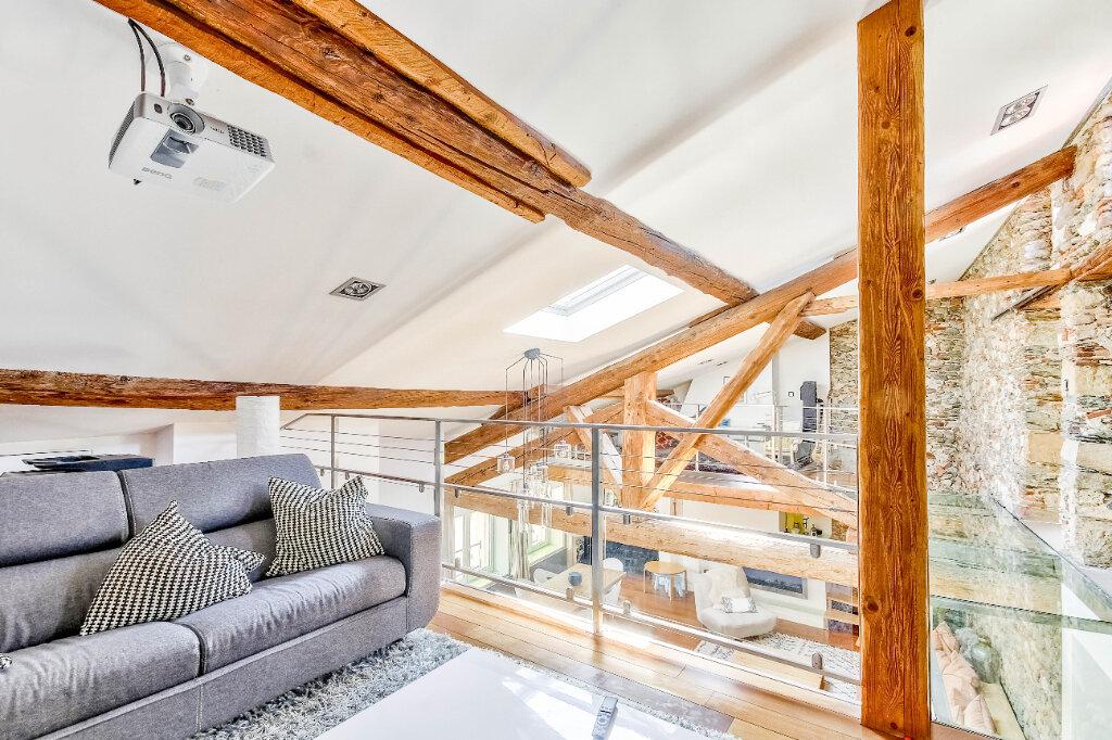 Appartement à vendre 7 185m2 à Vienne vignette-7