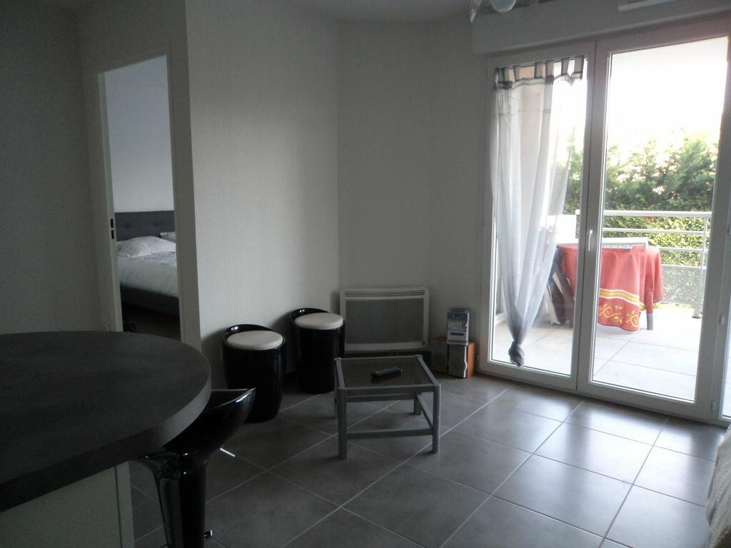 Appartement à louer 2 38.5m2 à Pégomas vignette-6
