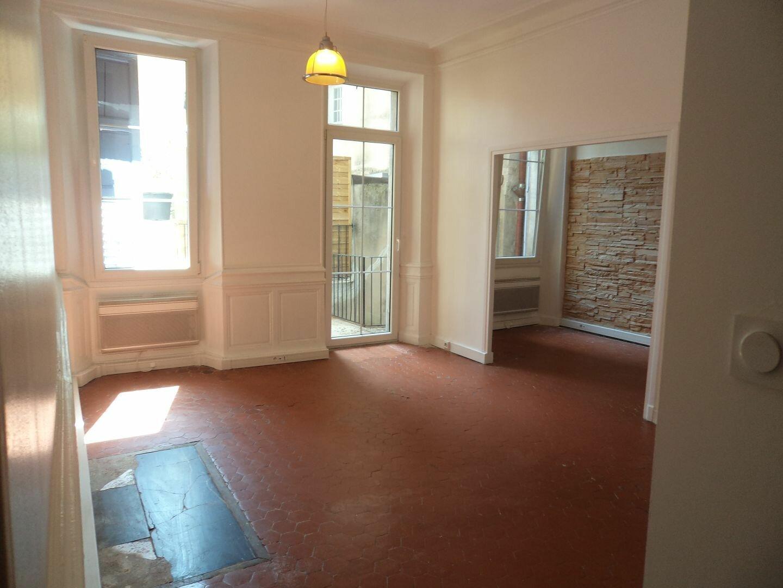 Appartement à louer 1 33m2 à Grasse vignette-6