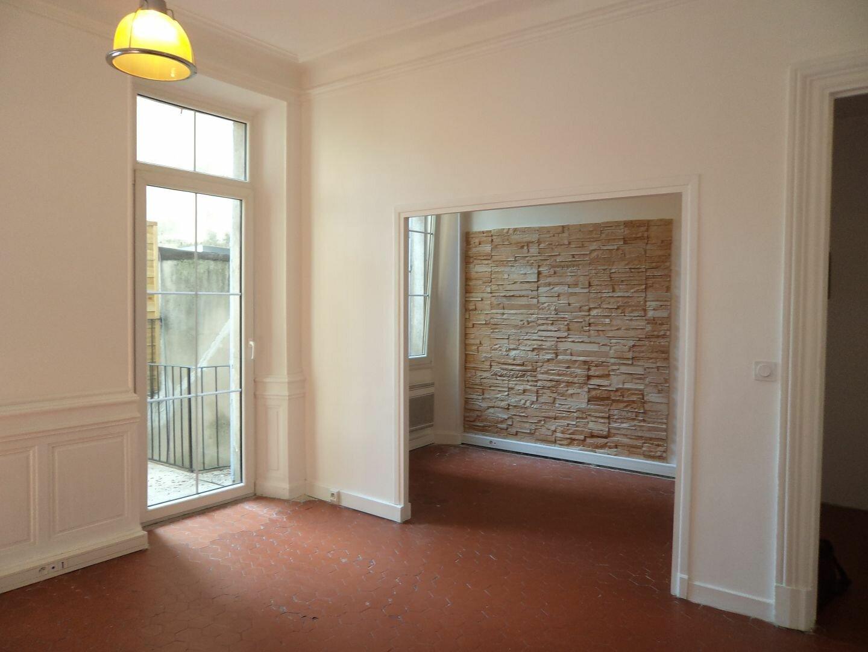Appartement à louer 1 33m2 à Grasse vignette-7