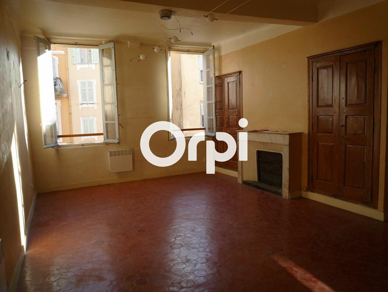 Appartement à louer 2 43.81m2 à Grasse vignette-2