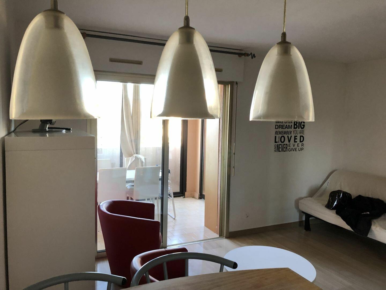 Appartement à louer 1 22.02m2 à Mougins vignette-3
