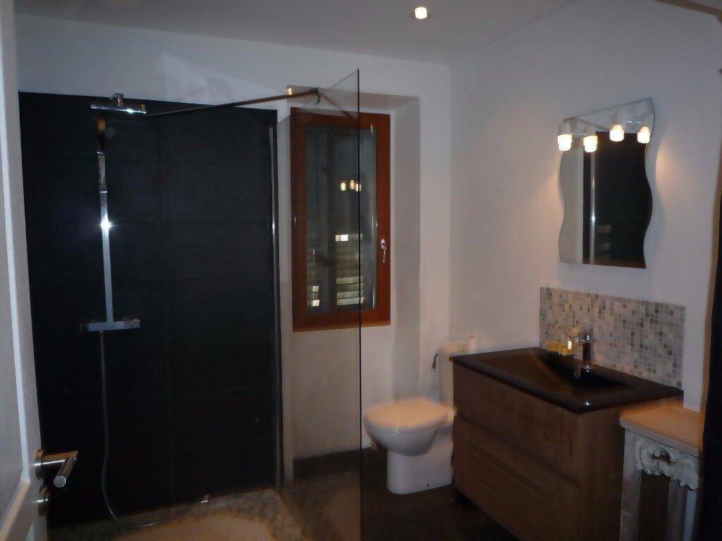 Appartement à louer 1 43m2 à Grasse vignette-3