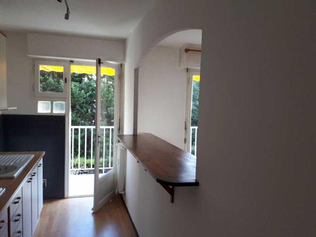 Appartement à louer 2 43.37m2 à Le Cannet vignette-7
