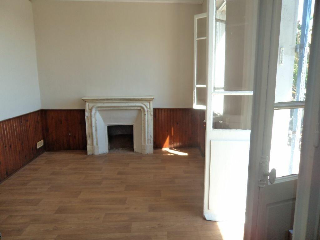 Appartement à louer 2 35.23m2 à Grasse vignette-2