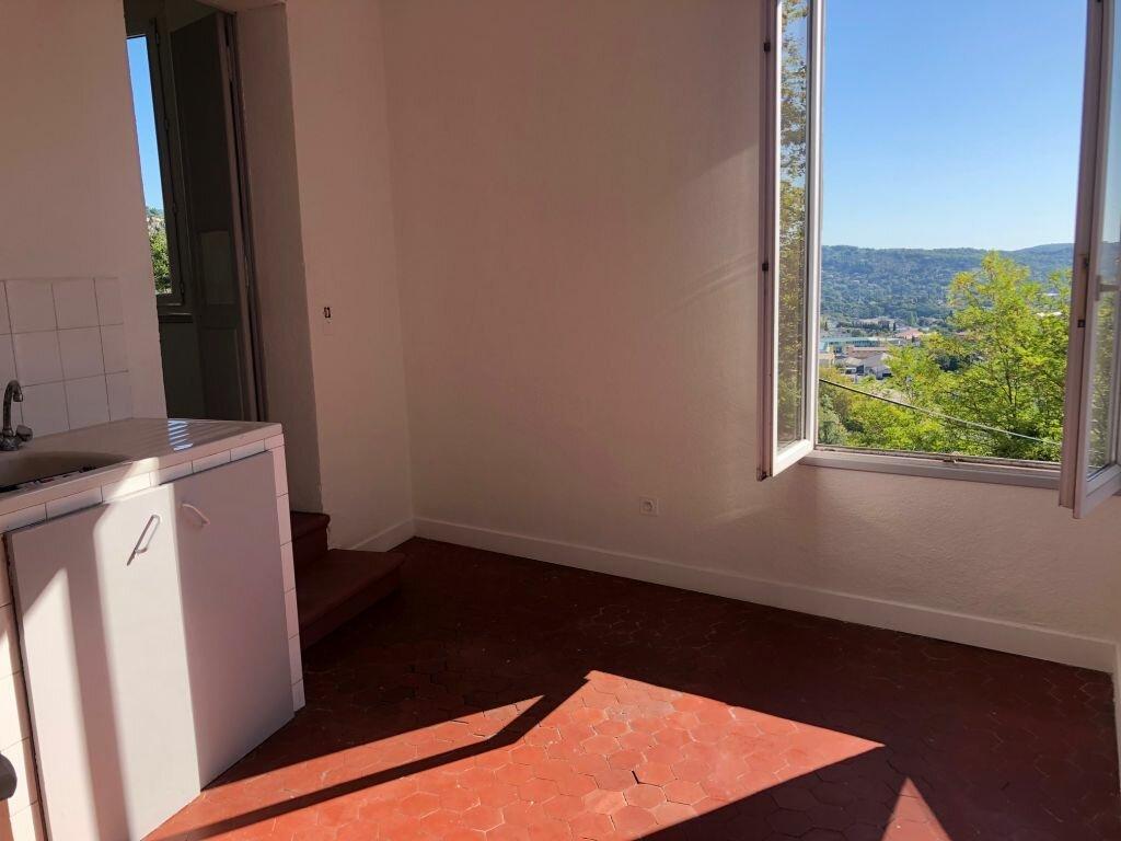 Appartement à louer 2 60m2 à Grasse vignette-1