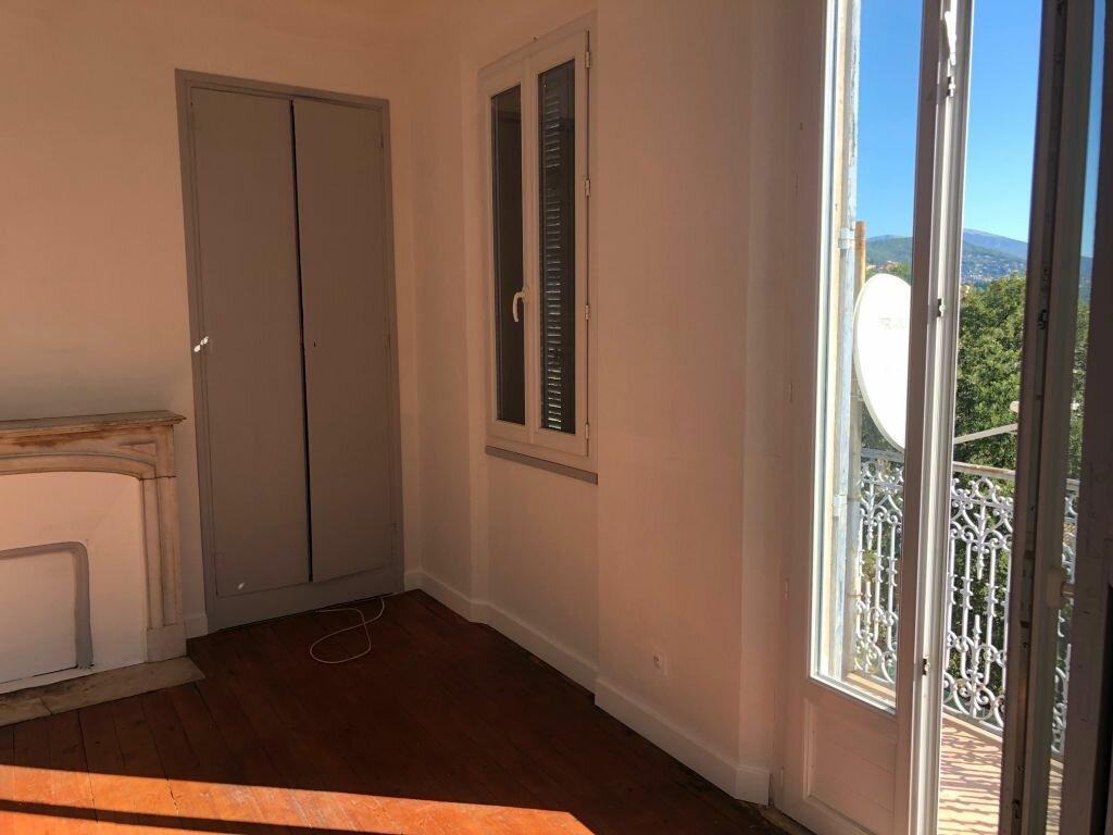Appartement à louer 2 60m2 à Grasse vignette-3