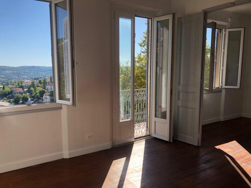 Appartement à louer 2 60m2 à Grasse vignette-4