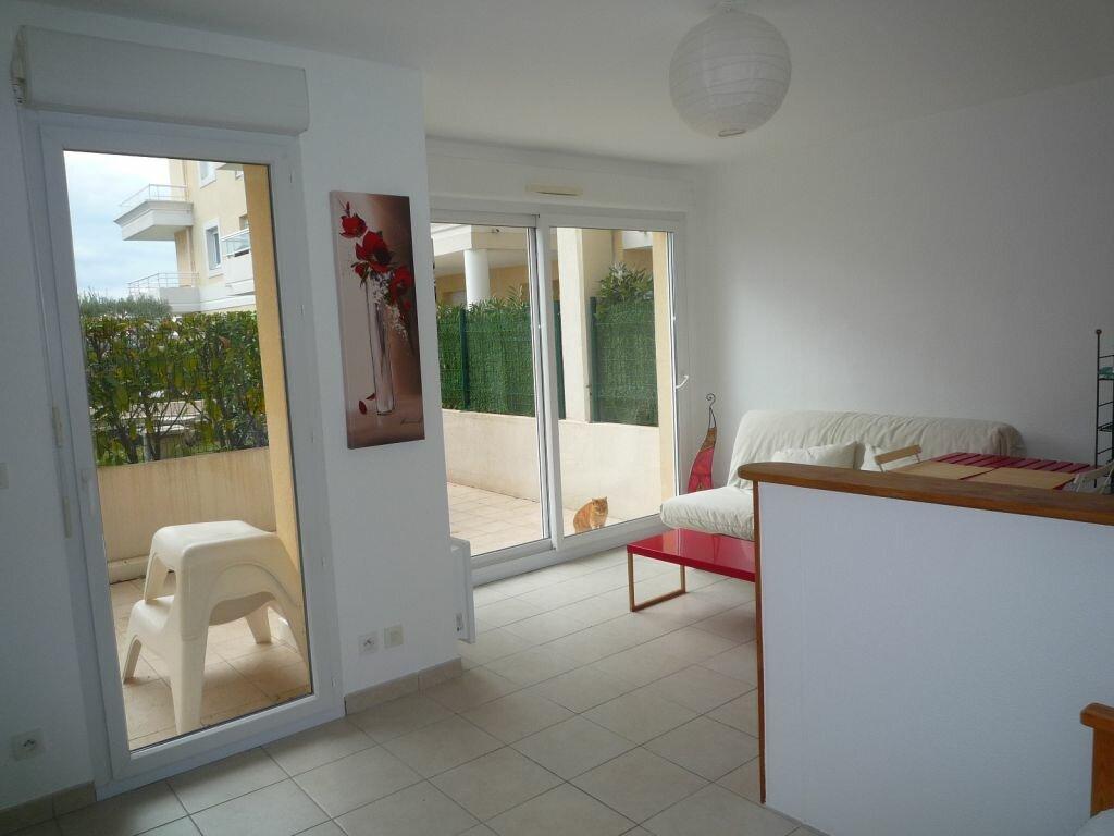 Appartement à louer 1 29m2 à Grasse vignette-6