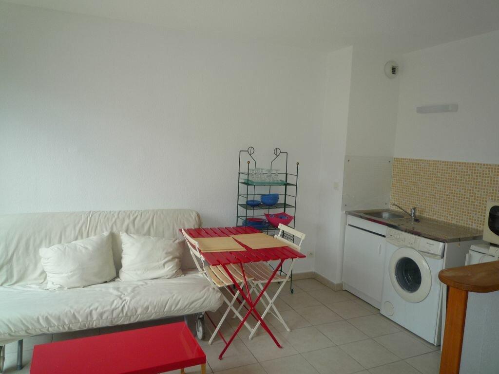 Appartement à louer 1 29m2 à Grasse vignette-7