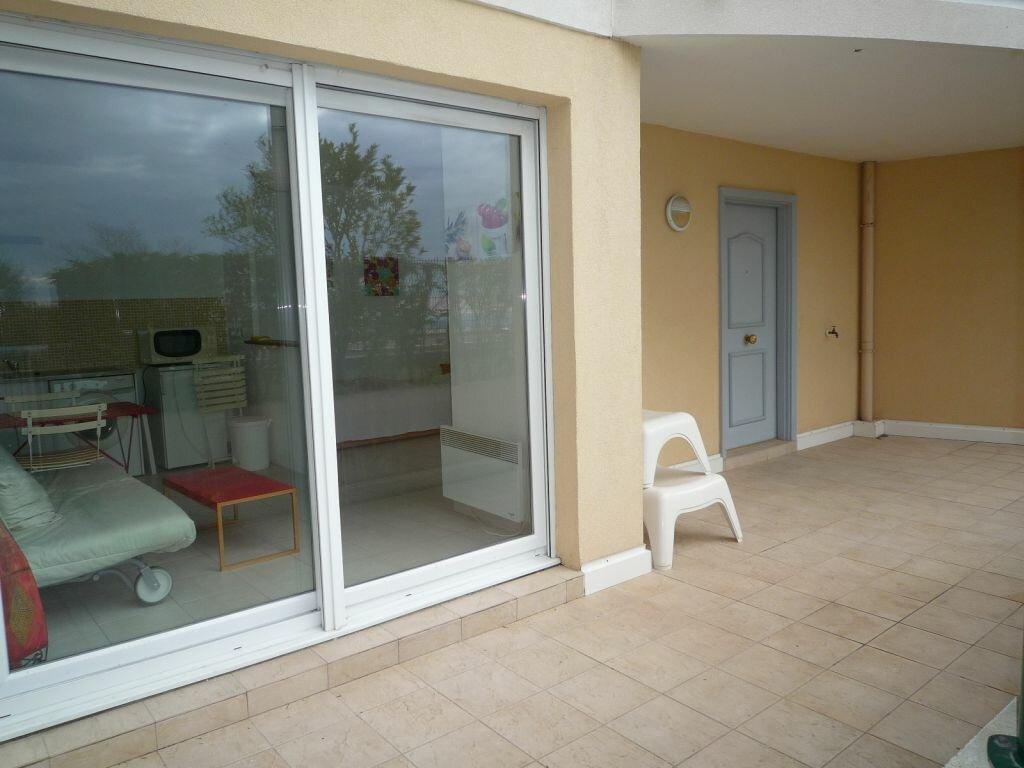 Appartement à louer 1 29m2 à Grasse vignette-9