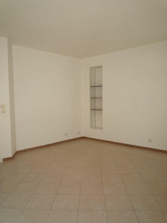 Appartement à louer 2 44.35m2 à Grasse vignette-1