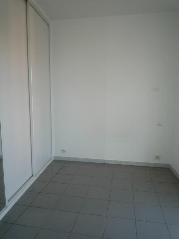 Appartement à louer 2 44.35m2 à Grasse vignette-2